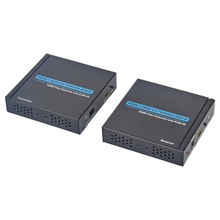 HDMI KVM Extender 20KM over optical fiber with IR+TCP/IP