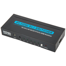 HDMI1.4 5x1 Switcher